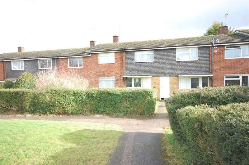 4 Bedrooms Terraced House for sale in Chilterns, Hatfield