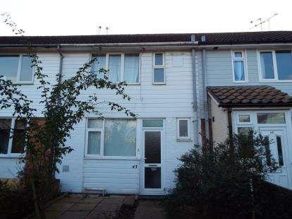 3 Bedrooms House for sale in Hellesdon, Norwich, Norfolk