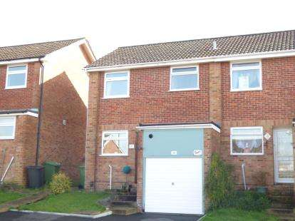 2 Bedrooms End Of Terrace House for sale in Waterlooville, Hampshire