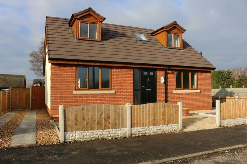 2 Bedrooms Detached House for sale in Caunce Avenue, Banks