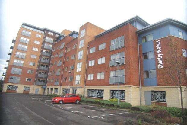 1 Bedroom Apartment Flat for sale in Chantry Waters, Waterside Way, WF1
