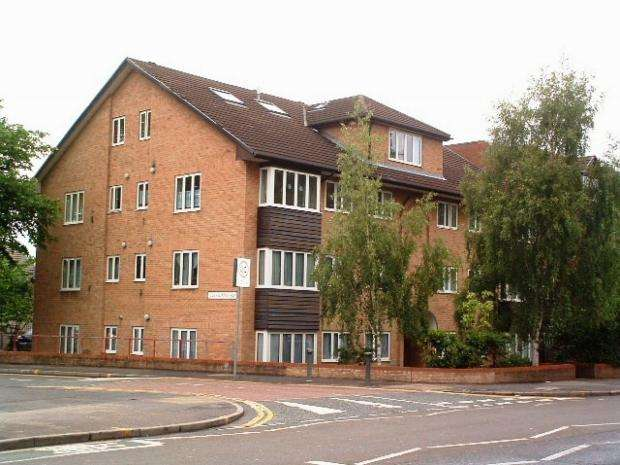2 Bedrooms Apartment Flat for sale in 53 Kingston Road Kingston Upon Thames