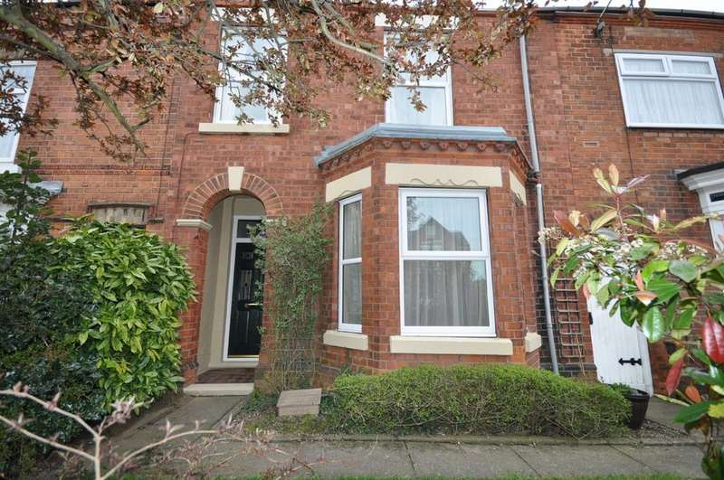 3 Bedrooms Terraced House for sale in King Edward Road, Thorne, Doncaster