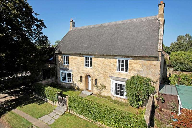 7 Bedrooms Detached House for sale in Church Street, Lopen, South Petherton, Somerset