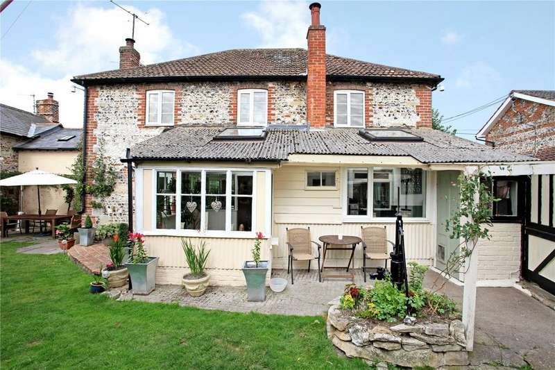 4 Bedrooms House for sale in Townsend, Chitterne, Warminster, Wiltshire