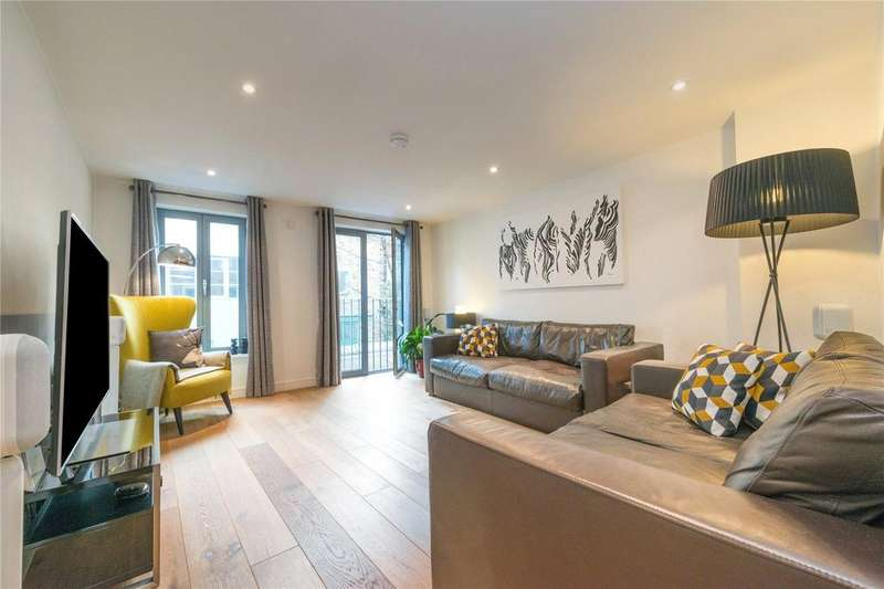 3 Bedrooms Terraced House for sale in Sidney Grove, Angel, London