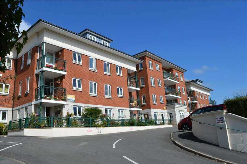 1 Bedroom Flat for sale in Peelers Court, St. Andrews Road, Bridport, Dorset