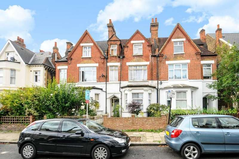 6 Bedrooms Terraced House for sale in Romola Road, Herne Hill, SE24