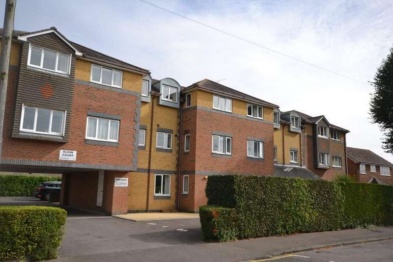 3 Bedrooms Apartment Flat for sale in Stirling Road, Chichester