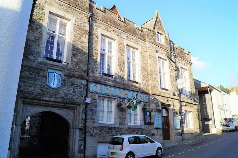 3 Bedrooms House for sale in Tavistock