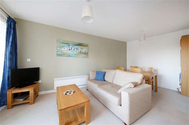 1 Bedroom Flat for sale in East Dulwich Road, East Dulwich