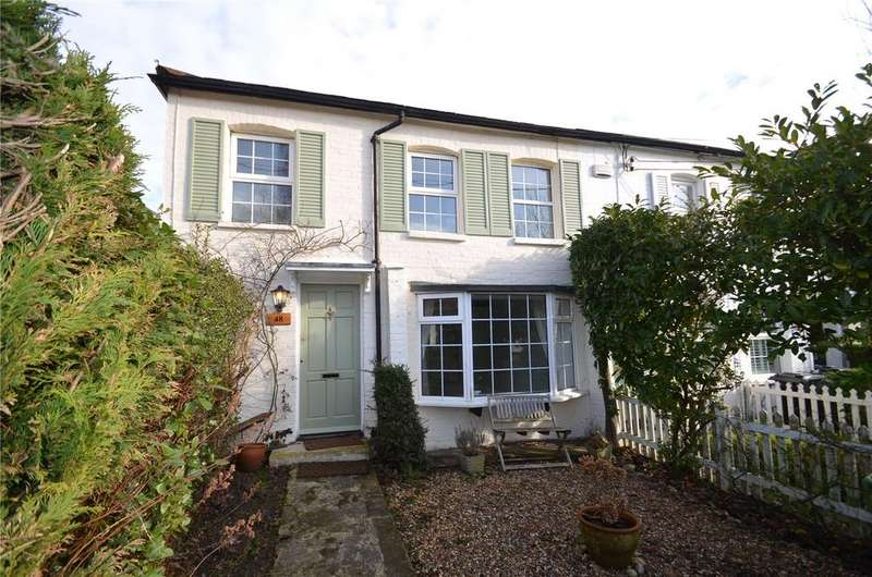 3 Bedrooms House for sale in Updown Hill, Windlesham, Surrey