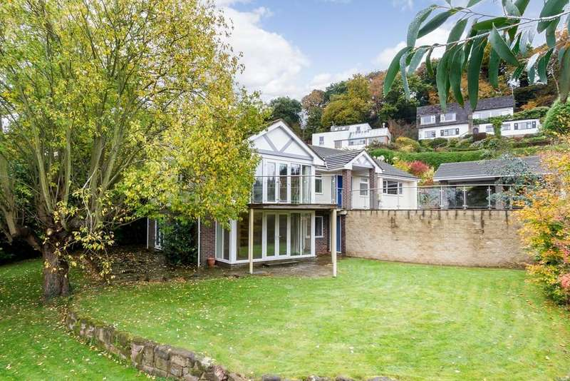 6 Bedrooms Detached House for sale in Elkton, Quarry Lane, Kelsall, CW6 0PD