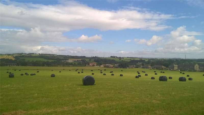 Land Commercial for sale in Muckraw Farm, Westfield, West Lothian