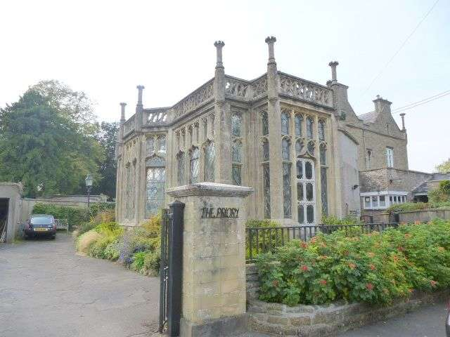 2 Bedrooms Apartment Flat for rent in The Orangery, Abbots Leigh