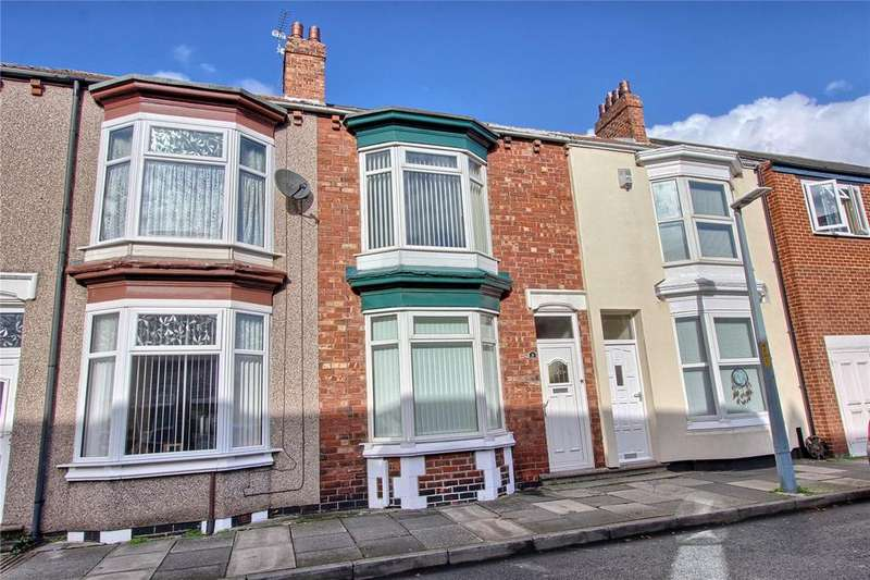3 Bedrooms Terraced House for sale in Clive Road, Linthorpe