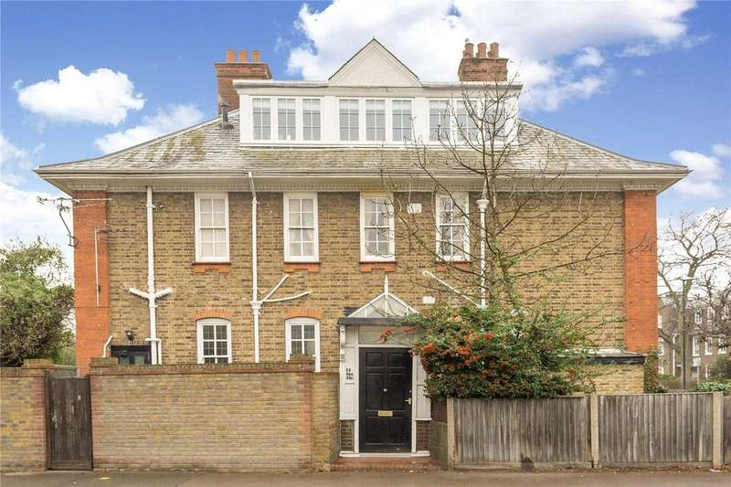 3 Bedrooms Unique Property for sale in Ridgway, Wimbledon, London, SW19
