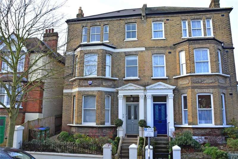 5 Bedrooms Semi Detached House for sale in Mycenae Road, Blackheath, London, SE3