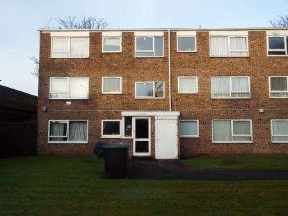 1 Bedroom Flat for sale in South Grove, Erdington, Birmingham, West Midlands