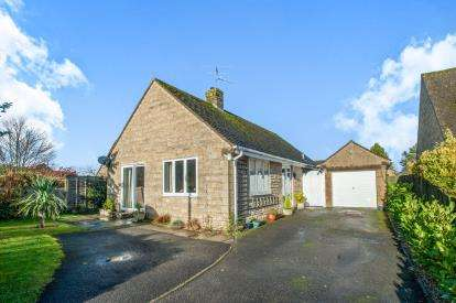 2 Bedrooms Bungalow for sale in Dikler Close, Bourton On The Water, Cheltenham