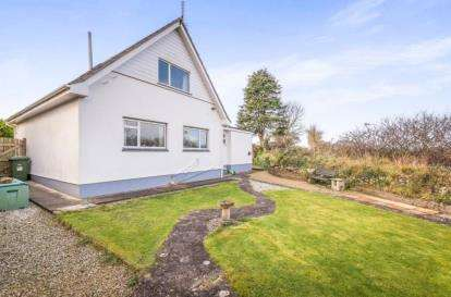 3 Bedrooms Detached House for sale in Goldsithney, Penzance, Cornwall