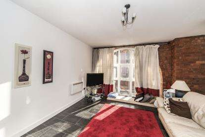 2 Bedrooms Flat for sale in Pandongate House, City Road, Newcastle Upon Tyne, Tyne and Wear, NE1