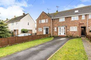4 Bedrooms Terraced House for sale in Orchard Way, Bognor Regis, West Sussex