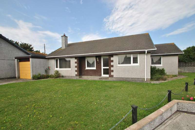 3 Bedrooms Bungalow for sale in Angevran Meadow, Cubert