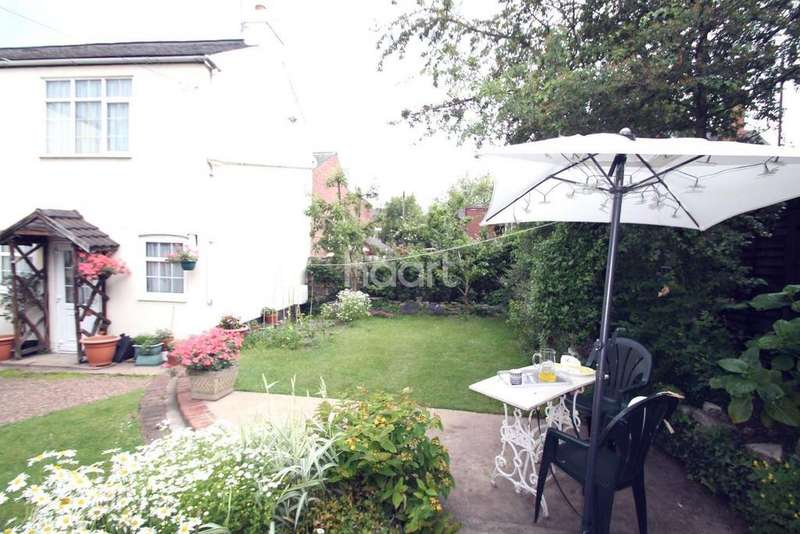 3 Bedrooms Detached House for sale in The Old Coach House, Broxholme Lane, DN1