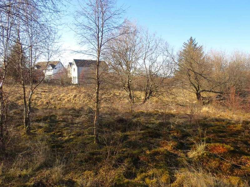 Plot Commercial for sale in Building Plot, Salen, Isle Of Mull, PA72