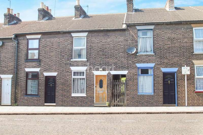 3 Bedrooms Terraced House for sale in Close to Uni and Station