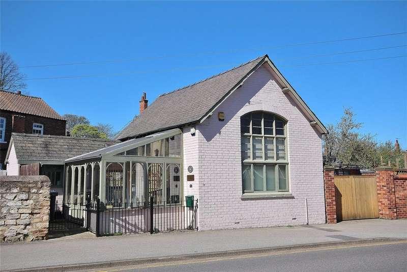 1 Bedroom Detached House for sale in Nettleham Road, Lincoln, LN2