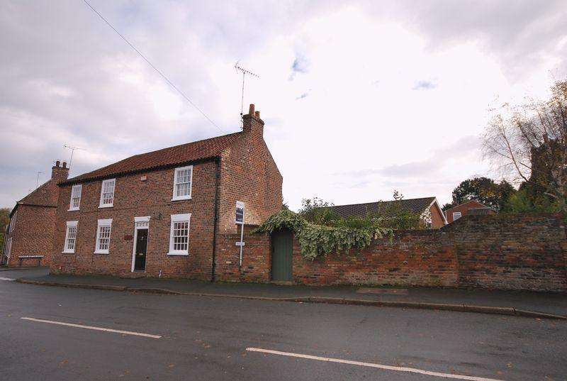 4 Bedrooms Detached House for sale in Highgate, Cherry Burton