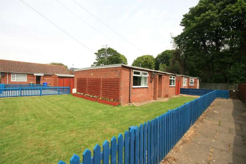 2 Bedrooms Detached Bungalow for sale in Carlton Road, Boston, PE21