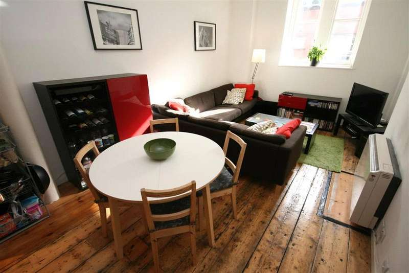 2 Bedrooms Flat for sale in The Grand, Aytoun Street, Manchester, M1