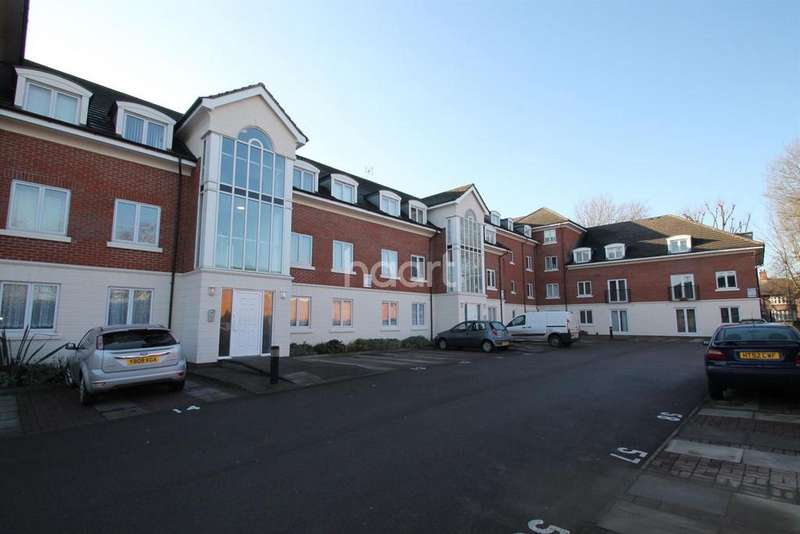 1 Bedroom Flat for sale in Bradgate Street, Leicester