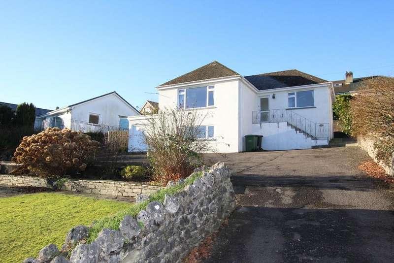 3 Bedrooms Detached Bungalow for sale in Kirn, 52 Kentsford Road, Grange-Over-Sands