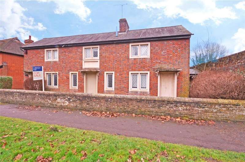 3 Bedrooms Detached House for sale in Frogmore, Park Street, St Albans, Hertfordshire
