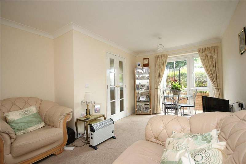 1 Bedroom Apartment Flat for sale in Webb Court, Drury Lane, Stourbridge, West Midlands, DY8
