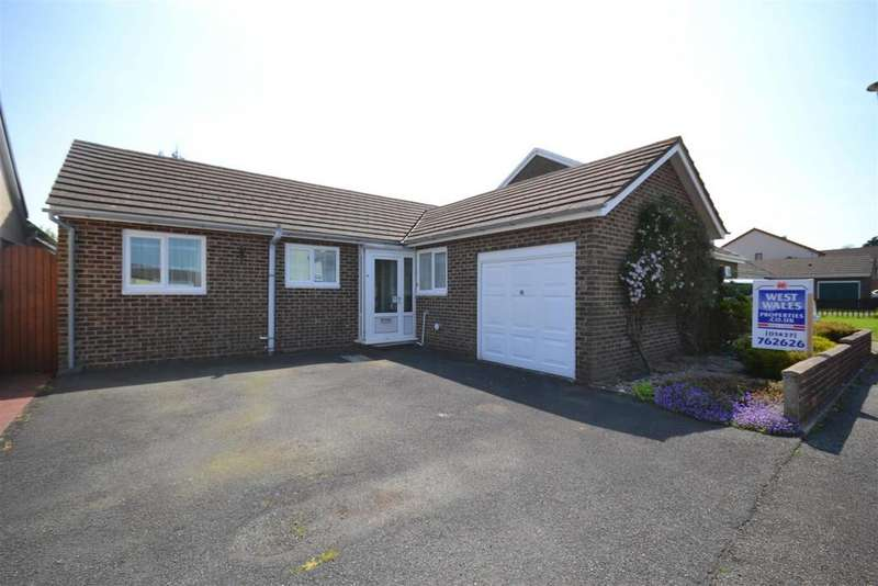 3 Bedrooms Detached Bungalow for sale in Haverfordwest