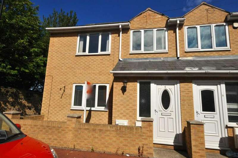 3 Bedrooms Semi Detached House for sale in Bishopton Street, Hendon, Sunderland