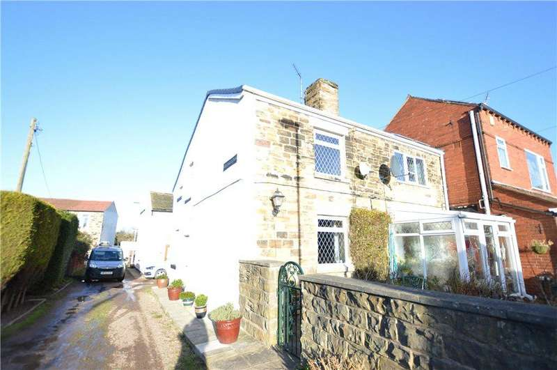 1 Bedroom Terraced House for sale in Lighthouse Fold, Lofthouse, Wakefield, West Yorkshire