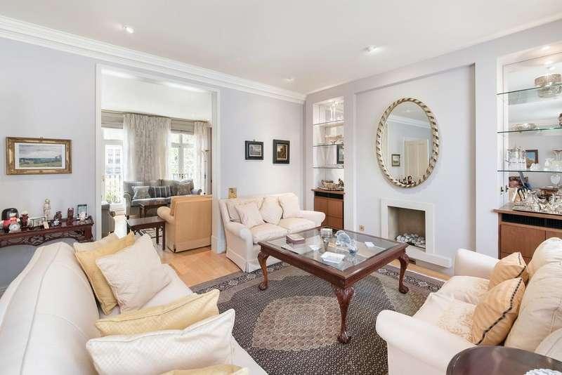 3 Bedrooms Terraced House for sale in Wilton Street, SW1X