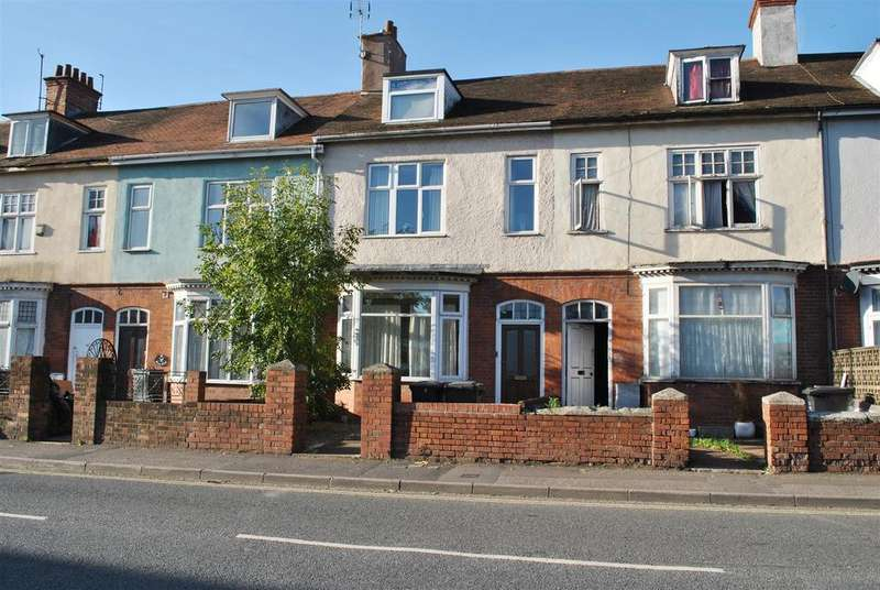 1 Bedroom Apartment Flat for sale in Silver Street, Taunton