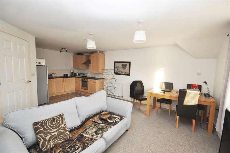 1 Bedroom Apartment Flat for sale in Belvedere Gardens, Taunton