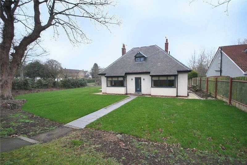 5 Bedrooms Detached House for sale in Farrar Lane, Adel, Leeds