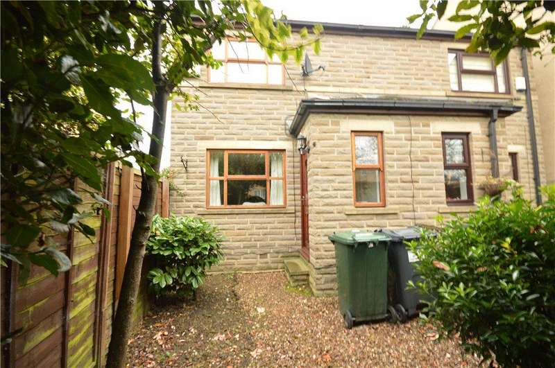 2 Bedrooms Semi Detached House for sale in New Line, Greengates, West Yorkshire