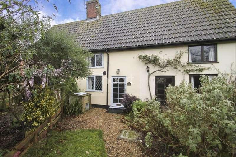 1 Bedroom Cottage House for sale in Tunstall , Woodbridge