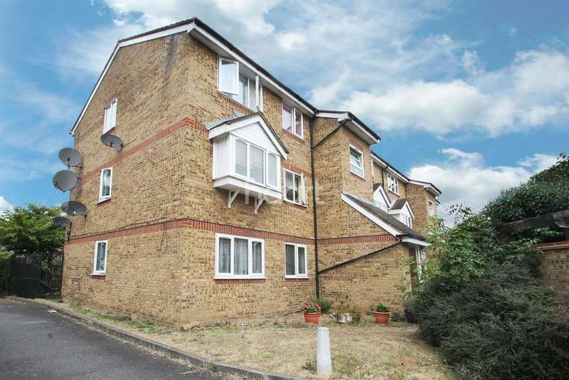 1 Bedroom Flat for sale in Luther King Close