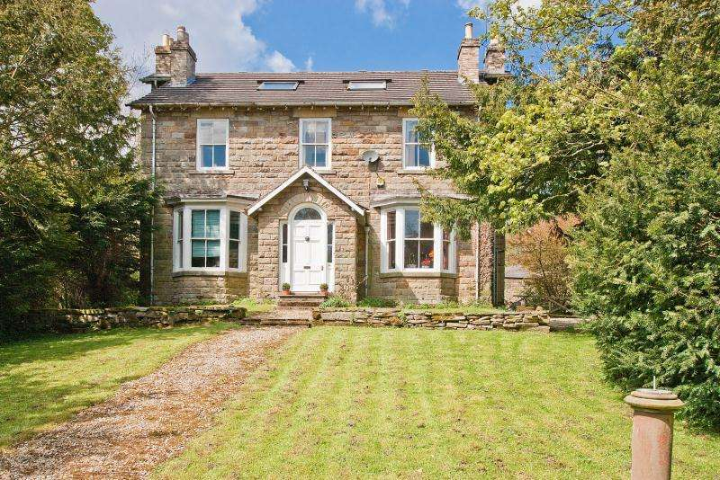 7 Bedrooms Detached House for sale in Rosedale, North York Moors, YO18